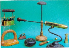 strijkijzermuseum