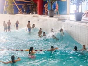 zwemmen Kardinge